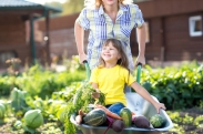 8 Benefits of Gardening on Your Health