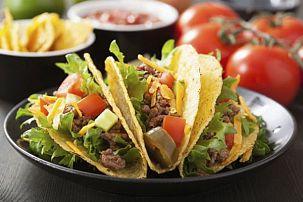 Simply Savory Tacos