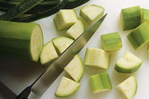 Zucchini Crust