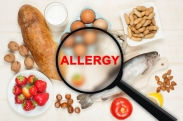 Big 8 Most Allergic Foods