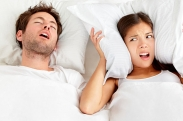 Snoring Isn't Normal: What Sawing Logs Can Signal