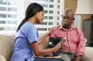 The Surprising Connection between Blood Pressure and Alzheimer's