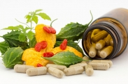 3 Effective Herbal Supplements