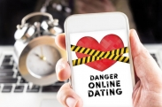 Hidden Dangers of Online Dating