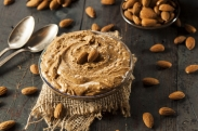 9 Alternatives to Peanut Butter