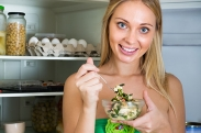 Orthorexia: The Newest Eating Disorder