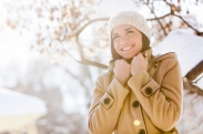 Get Happier in Winter with These Habits