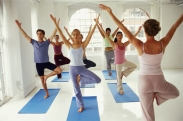 It's Not a Stretch -- Yoga Is Good for Your Health!