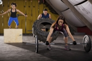 4 Problems Common to Crossfit