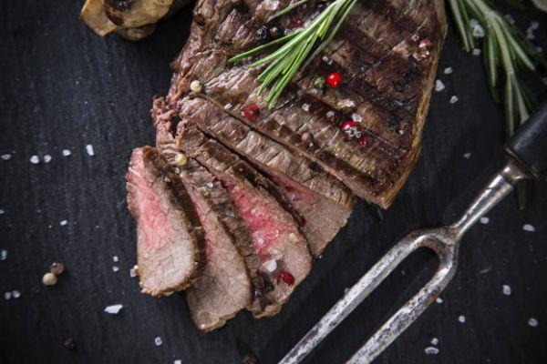 Terrific Beef Tenderloin