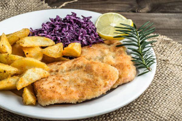 Delicious Dijon Salmon
